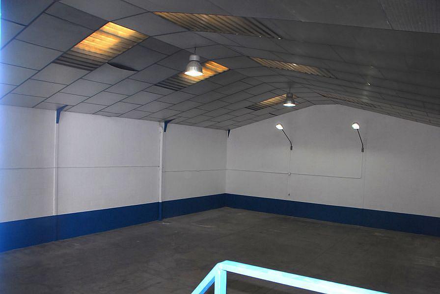 Foto - Nave industrial en alquiler en calle San Pablo, San Pablo en Sevilla - 331454668