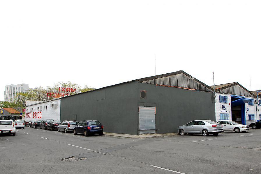 Foto - Nave industrial en alquiler en calle San Pablo, San Pablo en Sevilla - 331454677