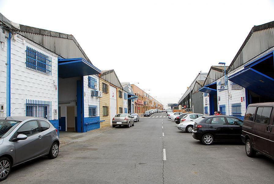 Foto - Nave industrial en alquiler en calle San Pablo, San Pablo en Sevilla - 331454680