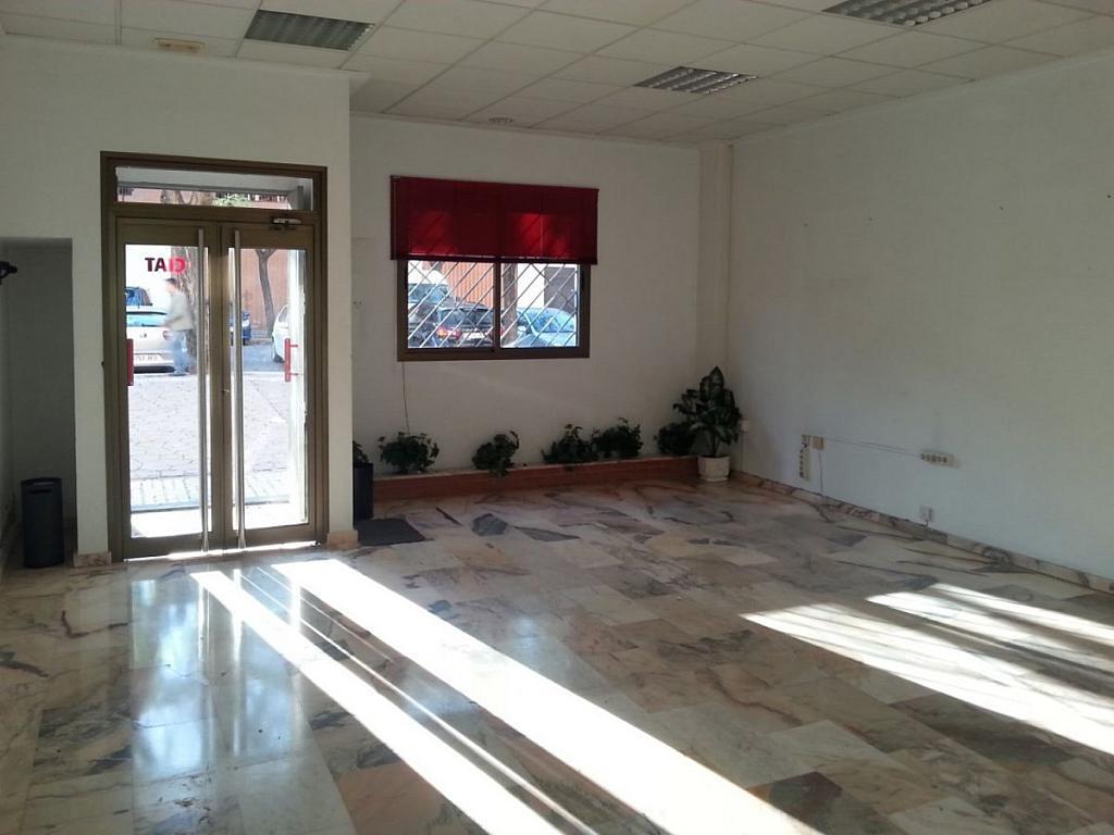 Foto - Local comercial en alquiler en calle Alcalde L Uruñuela Palacio de Congre, Este - Alcosa - Torreblanca en Sevilla - 255549241