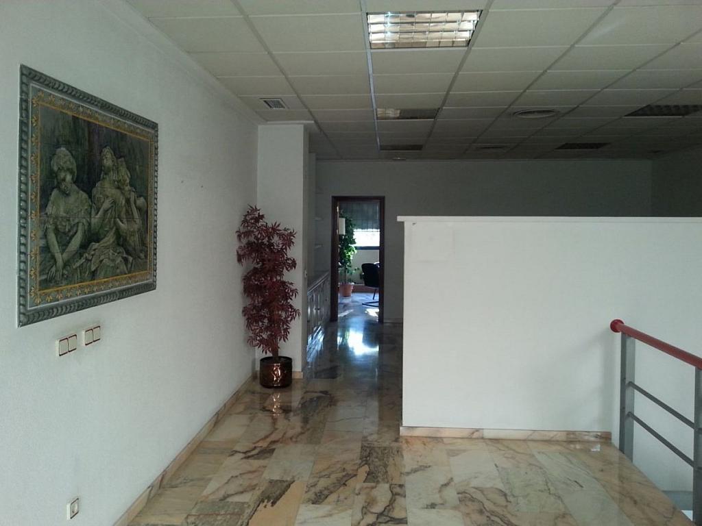 Foto - Local comercial en alquiler en calle Alcalde L Uruñuela Palacio de Congre, Este - Alcosa - Torreblanca en Sevilla - 255549262