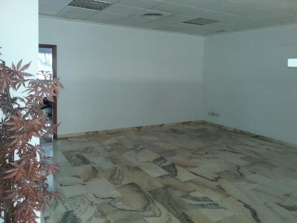 Foto - Local comercial en alquiler en calle Alcalde L Uruñuela Palacio de Congre, Este - Alcosa - Torreblanca en Sevilla - 255549268