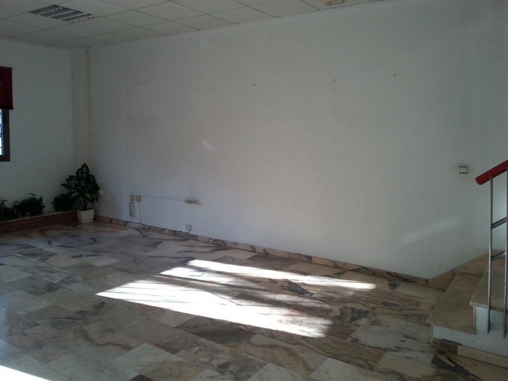 Foto - Local comercial en alquiler en calle Alcalde L Uruñuela Palacio de Congre, Este - Alcosa - Torreblanca en Sevilla - 255549277