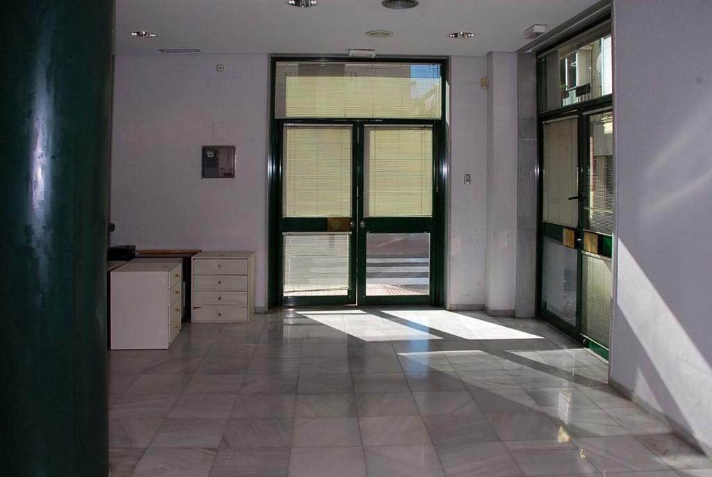 Foto - Local comercial en alquiler en calle San Jerónimo, San Jerónimo en Sevilla - 255549460