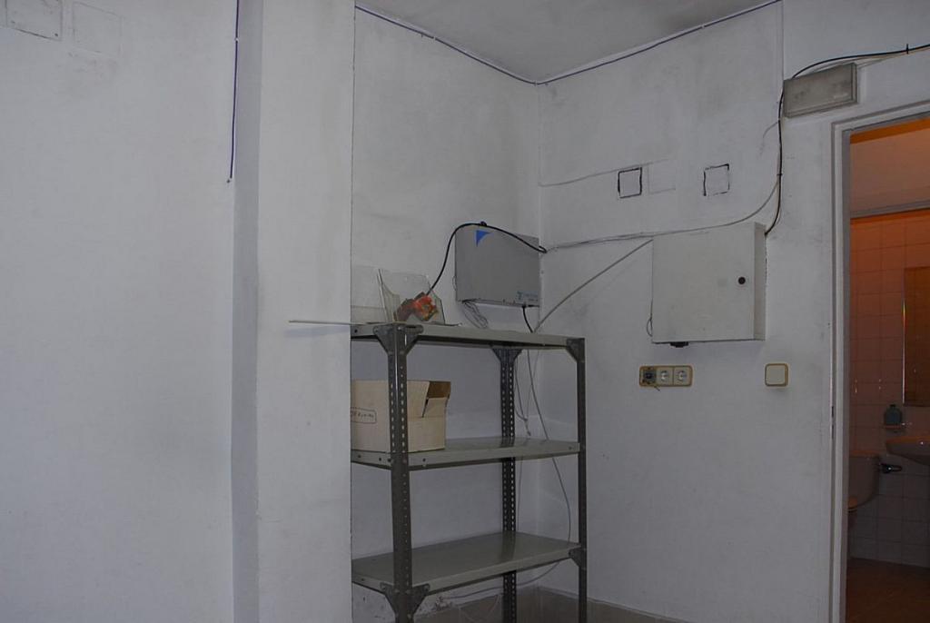Foto - Local comercial en alquiler en calle San Jerónimo, San Jerónimo en Sevilla - 255549502