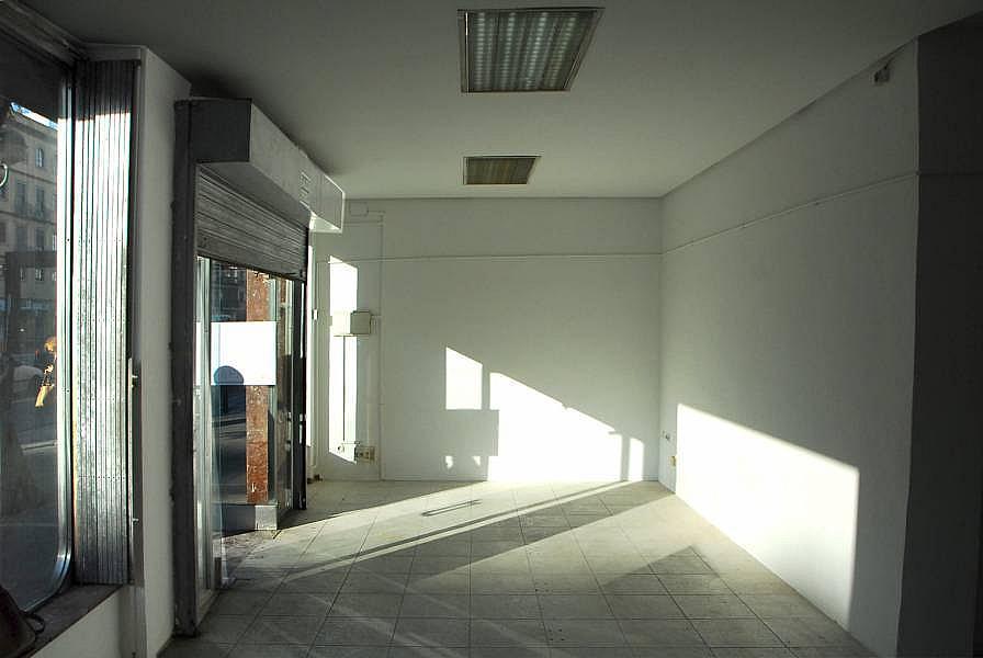 Foto - Local comercial en alquiler en calle Luis Montoto Santa Justa, Nervión en Sevilla - 329332793