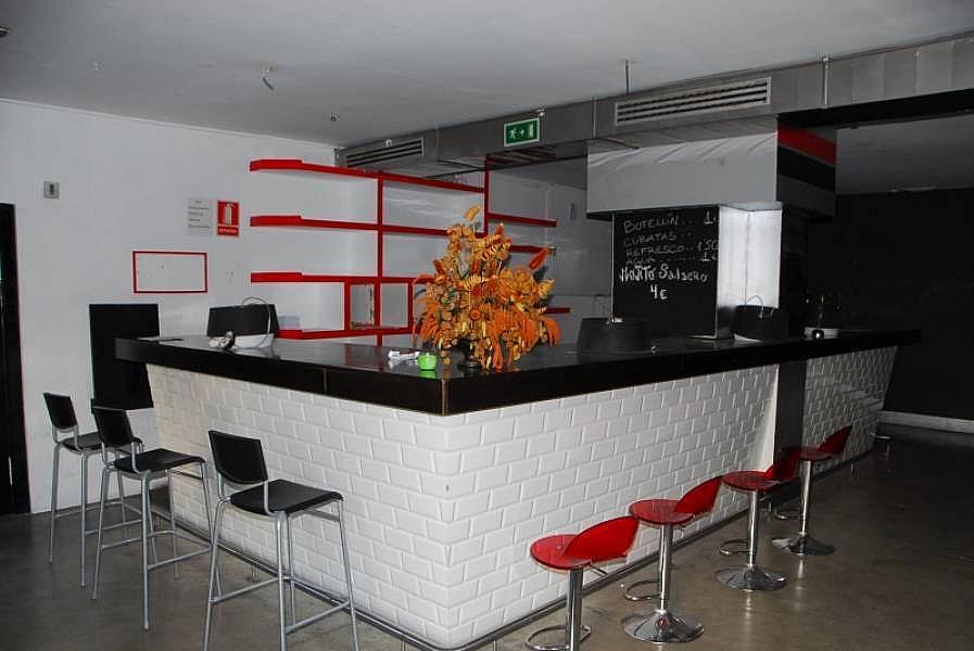 Foto - Local comercial en alquiler en calle Luis Montoto Santa Justa, San Roque en Sevilla - 240342280