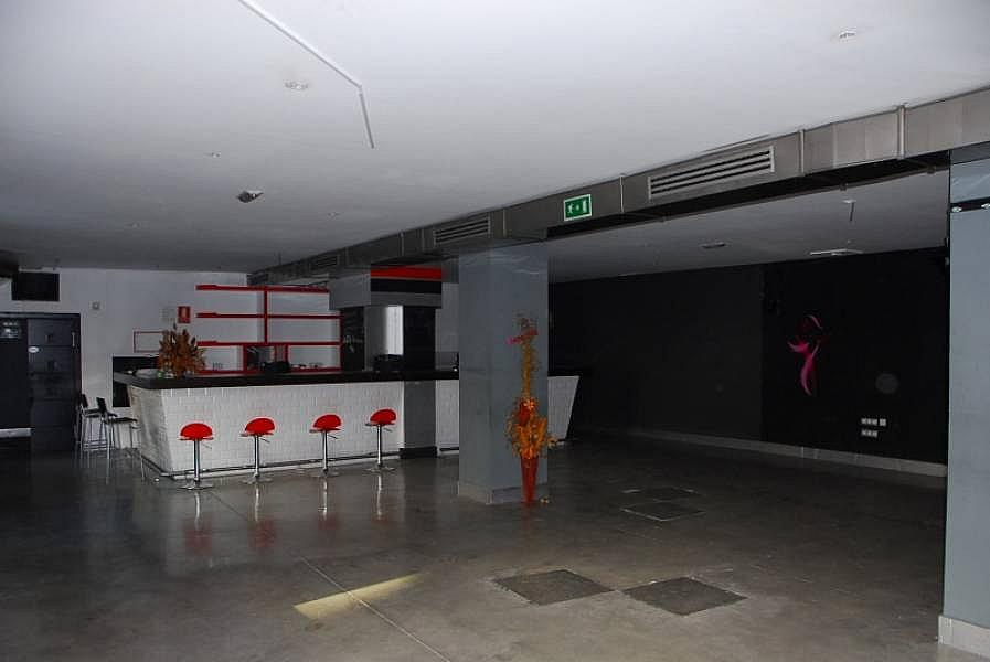 Foto - Local comercial en alquiler en calle Luis Montoto Santa Justa, San Roque en Sevilla - 240342286