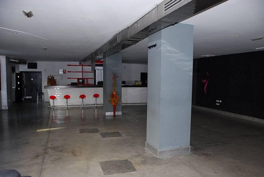 Foto - Local comercial en alquiler en calle Luis Montoto Santa Justa, San Roque en Sevilla - 240342289