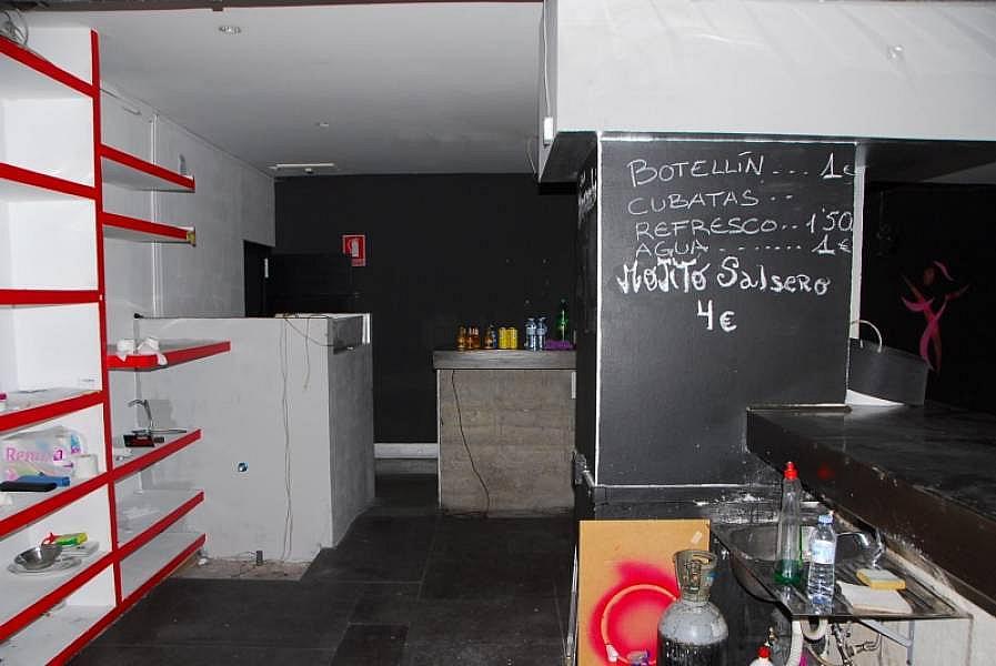 Foto - Local comercial en alquiler en calle Luis Montoto Santa Justa, San Roque en Sevilla - 240342295