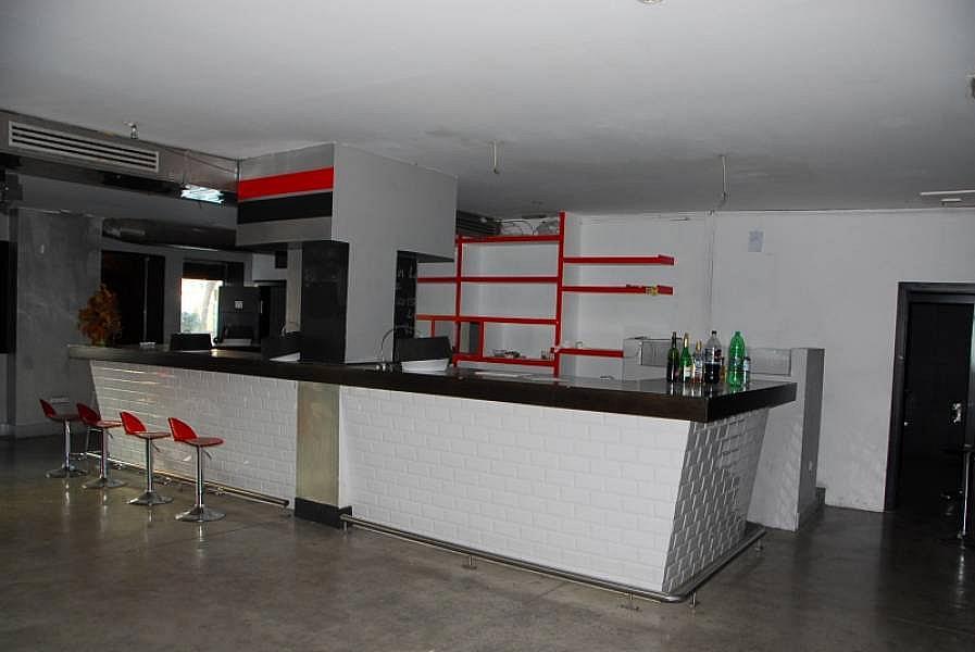 Foto - Local comercial en alquiler en calle Luis Montoto Santa Justa, San Roque en Sevilla - 240342298