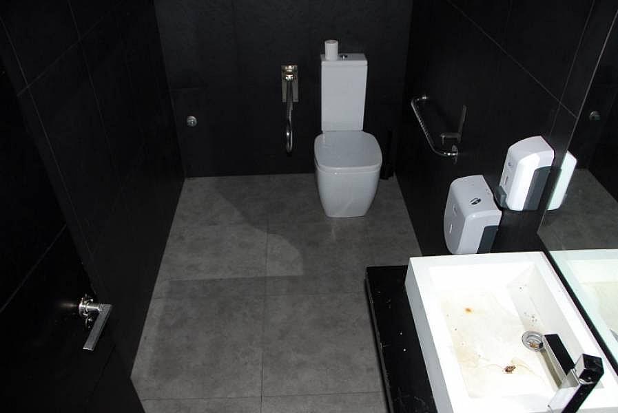 Foto - Local comercial en alquiler en calle Luis Montoto Santa Justa, San Roque en Sevilla - 240342307
