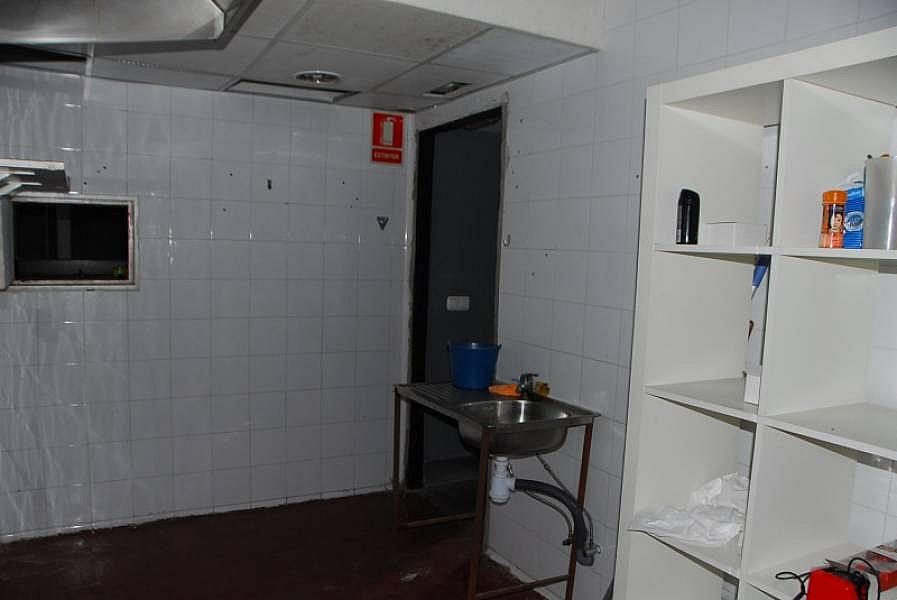Foto - Local comercial en alquiler en calle Luis Montoto Santa Justa, San Roque en Sevilla - 240342376