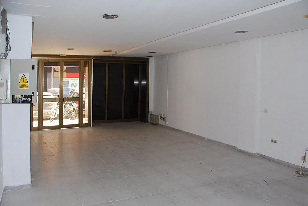 Foto - Local comercial en alquiler en calle Nervión, San Pablo en Sevilla - 255549868