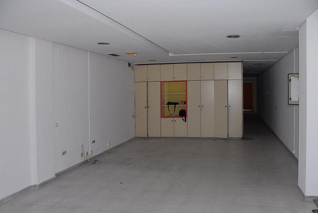 Foto - Local comercial en alquiler en calle Nervión, San Pablo en Sevilla - 255549871