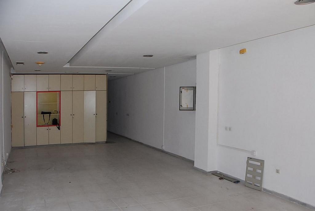 Foto - Local comercial en alquiler en calle Nervión, San Pablo en Sevilla - 255549877