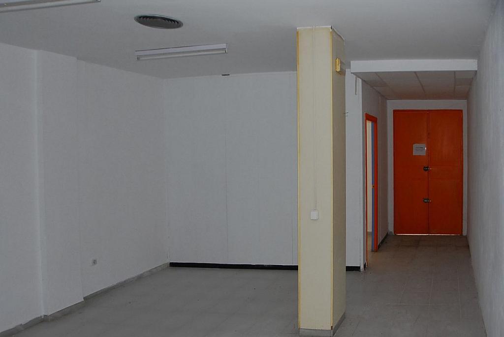 Foto - Local comercial en alquiler en calle Nervión, San Pablo en Sevilla - 255549922