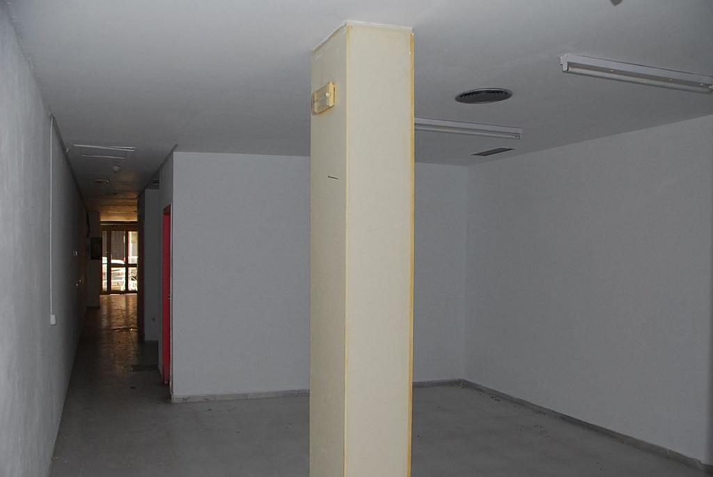 Foto - Local comercial en alquiler en calle Nervión, San Pablo en Sevilla - 255549928
