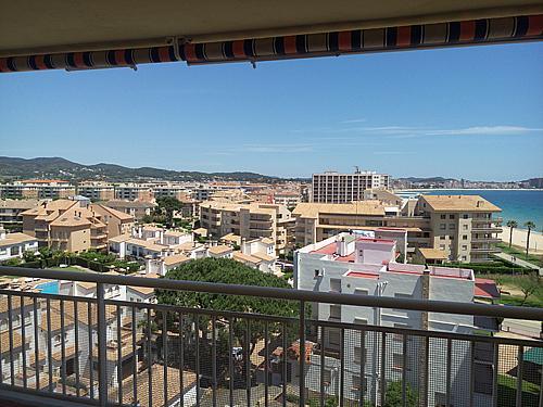 Vistas - Apartamento en venta en paseo Torre Valentina, Calonge - 283565637
