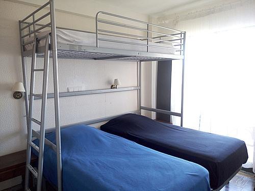 Dormitorio - Apartamento en venta en paseo Torre Valentina, Calonge - 283565749