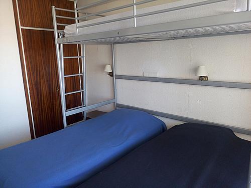 Dormitorio - Apartamento en venta en paseo Torre Valentina, Calonge - 283565757