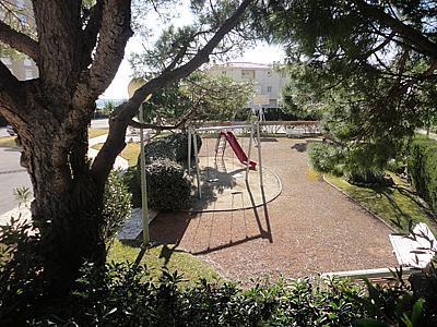 Zonas comunes - Apartamento en venta en paseo Torre Valentina, Calonge - 283565777