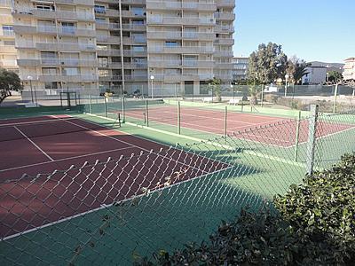 Zonas comunes - Apartamento en venta en paseo Torre Valentina, Calonge - 283565782