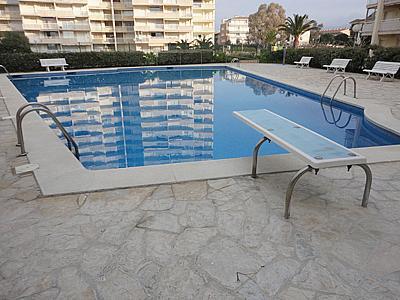 Zonas comunes - Apartamento en venta en paseo Torre Valentina, Calonge - 283565786