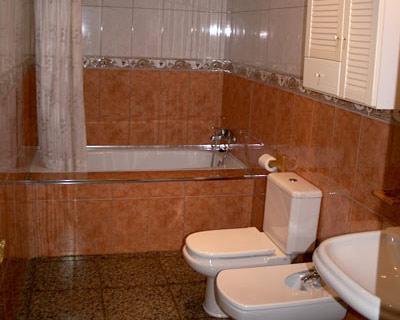 Baño - Apartamento en venta en calle Unio, Sant Antoni de Calonge - 65994314