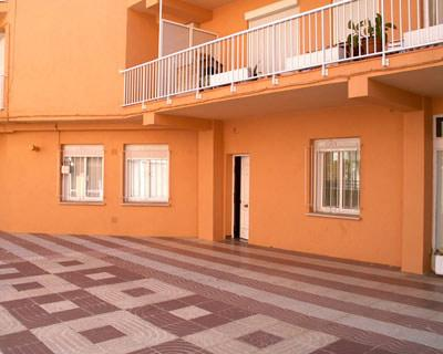 Fachada - Apartamento en venta en calle Unio, Sant Antoni de Calonge - 65994317