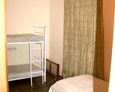 Dormitorio - Apartamento en venta en calle Unio, Sant Antoni de Calonge - 65994318