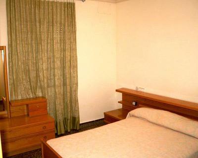 Dormitorio - Apartamento en venta en calle Unio, Sant Antoni de Calonge - 65994319