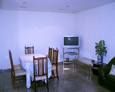 Comedor - Apartamento en venta en calle Unio, Sant Antoni de Calonge - 65994321