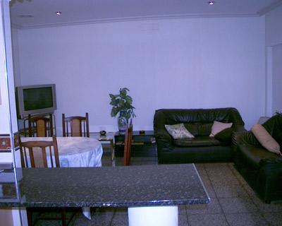 Salón - Apartamento en venta en calle Unio, Sant Antoni de Calonge - 65994322