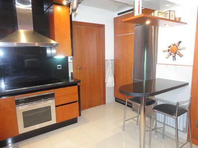 Cocina - Apartamento en venta en paseo Del Mar, Palamós - 65993071