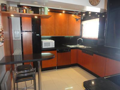 Cocina - Apartamento en venta en paseo Del Mar, Palamós - 65993072