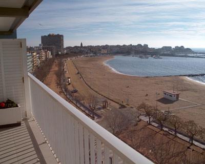 Vistas - Apartamento en venta en paseo Del Mar, Palamós - 65993074