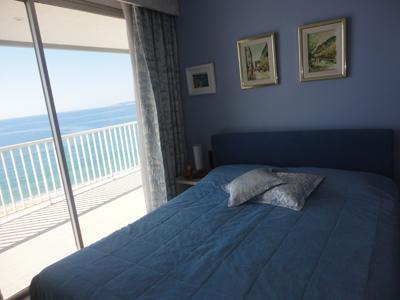 Dormitorio - Apartamento en venta en paseo Del Mar, Palamós - 65993077