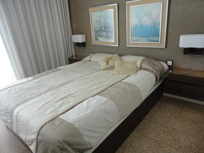 Dormitorio - Apartamento en venta en paseo Del Mar, Palamós - 65993078