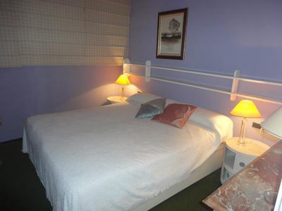 Dormitorio - Apartamento en venta en paseo Del Mar, Palamós - 65993080