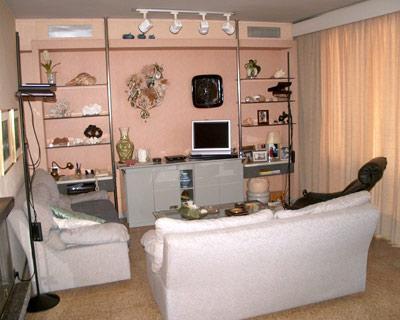 Salón - Apartamento en venta en paseo Del Mar, Palamós - 65993082