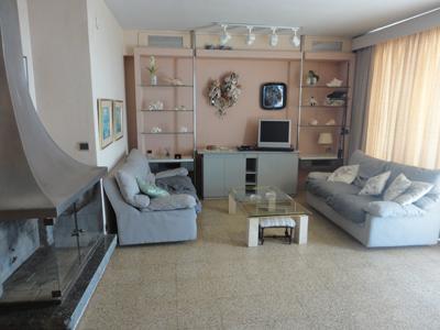 Salón - Apartamento en venta en paseo Del Mar, Palamós - 65993083