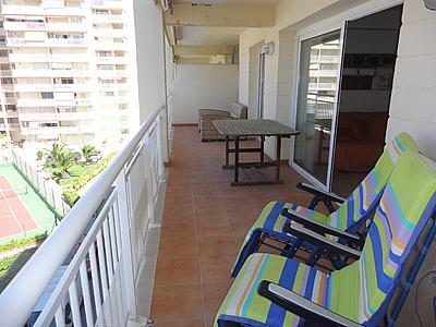 Apartamento en venta en paseo Torre Valentina, Calonge - 139702498