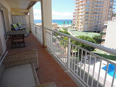 Apartamento en venta en paseo Torre Valentina, Calonge - 139702500