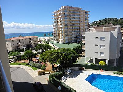 Apartamento en venta en paseo Torre Valentina, Calonge - 139702503
