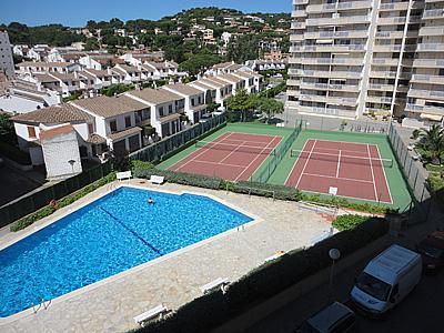 Apartamento en venta en paseo Torre Valentina, Calonge - 139702506