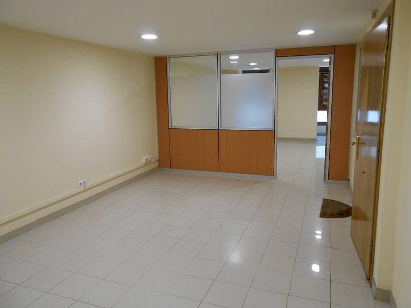 Foto - Despacho en alquiler en calle Centre, Igualada - 329790562