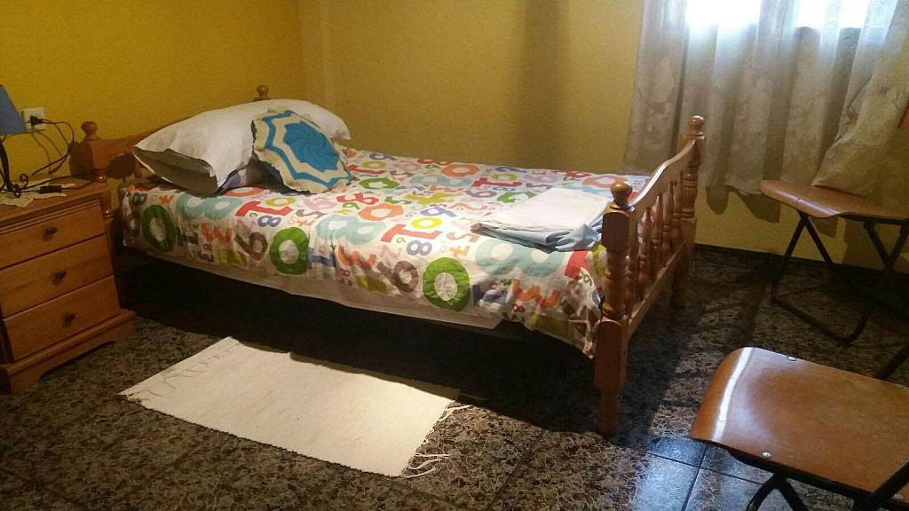 Piso en alquiler en calle Alcalde Gisbert Rico, Montolivet en Valencia - 327578022