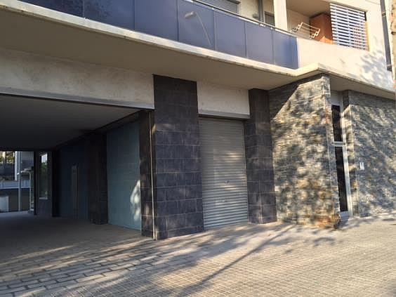 Local en alquiler en calle La Catalana, Sant Adrià de Besos - 329032600