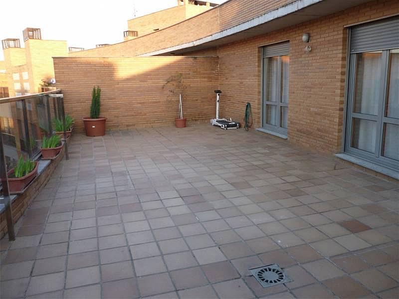 Foto - Ático en alquiler en calle Ensanche, Primer Ensanche en Pamplona/Iruña - 325937101